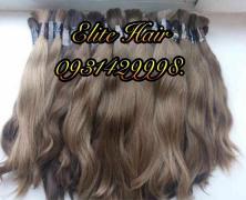 Перуки з натуральних слов'янських волосся. Купити перуку