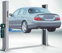 Підйомник для сто , Електрогідравлічний автопідйомник