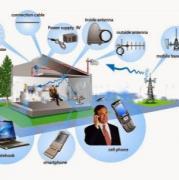 Підсилювачі стільникового зв'язку
