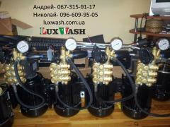 Плунжерна насос високого тиску CAT PUMPS 350 340 310, NAWK N