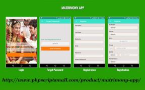 Подружня мобільний додаток для Android | подружжя додаток для Android