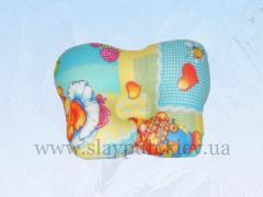 Подушка дитяча антиалергенна