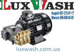 Помпа для мийки самообслуговування HAWK NMT 1520, HAWK 2120, HAW