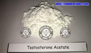 Порошок ацетату тестостерону Сирцева 800 $/кг info@rawgearlabs.com