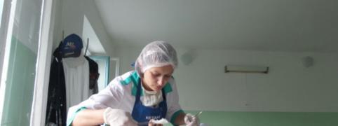 Послуги медсестри