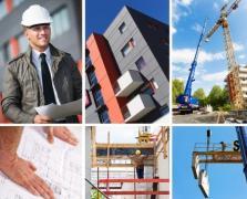 Потрібні будівельники з України та Білорусі для роботи в Польщі