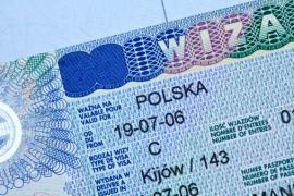 Поїхати в Польщу. Відкрити Польську візу. Отримати візу в Польщу