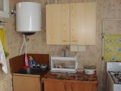 Продам 1 к. квартиру в смт. Новоозерне