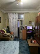 Продам 2 комнатную сталинку на ХТЗ