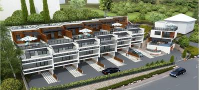 Продам будинок будинок на морі ПБК (Масандра)