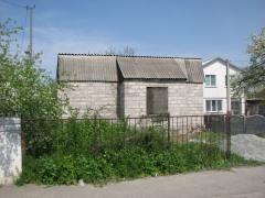 Продам будинок на Нарвській