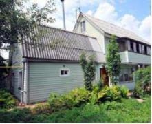 Продам будинок на Нивках