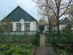 Продам будинок в п. Славгород