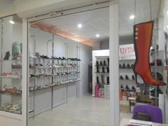 Продам діючий бізнес в сфері торгівля жіночим взуттям