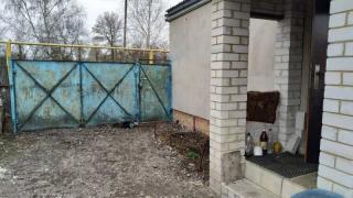 продам дом в селе Веселое, Муромское водохранилище
