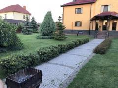 Продам домовладение в элитном коттеджном посёлке