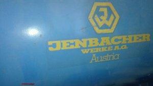 Продам дизель-генератор Jenbacher 1000 кВт( 800 кіловат)