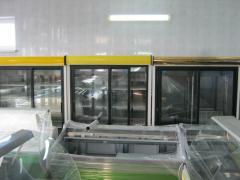 продам холодильне обладнання