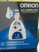 продам компресорний небулайзер Omron C300E за 1800 грн