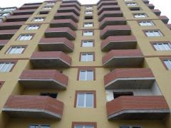 Продам квартиру в новому будинку від 52,25 кв. м