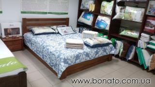 Продам нові дерев'яні ліжка, ортопедичні матраци та аксесс