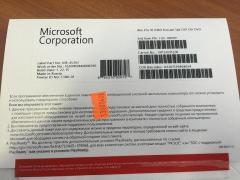 Продам новий ліцензійний Windows 8.1, 7Pro, 10Pro, 7Home