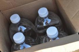 Продам оптом пшеничний спирт класу «ЛЮКС»