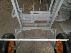 Продам пасічну візок - підйомник ( апилифт )