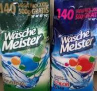 Продам пральний порошок європейський