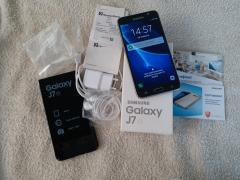 Продам Samsung Galaxy J7 (2016) SM-J710F в ідеальному стані
