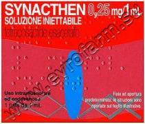 Продам Синактеном 0,25 мг/1 мл Тетракозактид у Вінниці