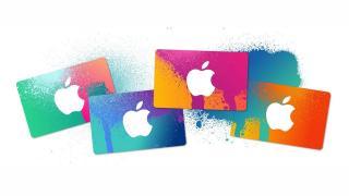 Продам USA iTunes Gift Cards. В наявності всі номінали