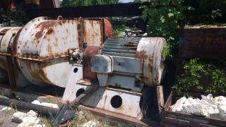 Продам Вентилятор ВОД -11, ВЦ-11, Лебідка ЛПЕ-5/1000 нова з хра