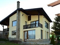 Продам віллу в м-сти Лазур, р. Варна, Болгарія