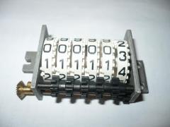 Продам запчастини на швидкостеміром 3СЛ 2М