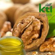 Продаємо Фуз олії волоського горіха 20 бочок по 200 кг (4 тони)