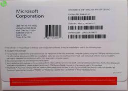 Продаємо оригінальні наклейки, бокси Windows 7 PRO, PRO 8.1, 10