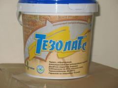 """Продаємо теплоізоляційний матеріал """"Тезолат"""""""