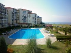 Продається 1 кімн. квартира (40 м2) в с. Равда Болгарія