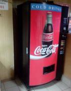 Продається автомат-холодильник Vendo 811
