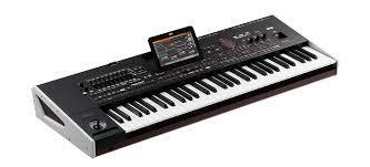 Продається Корг PA4X 61 клавіатура