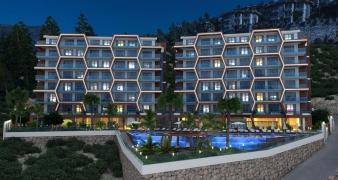 Продаж нерухомості в Туреччині р. Аланья. Дешевше ніж