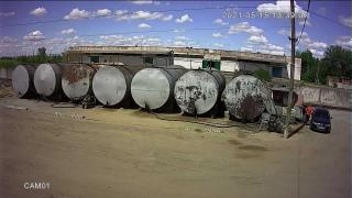 Продаж складу ПММ (нафтобаза) 525 м3