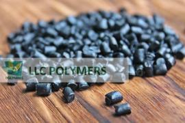 Продаж вторинної гранули поліетилену оптом в Україні