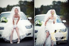 Прокат авто на весілля в Одесі від «Luxury Wedding»