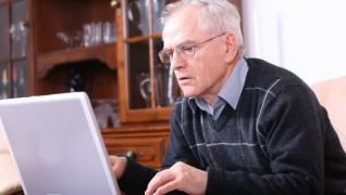 Проста підробіток для пенсіонерів