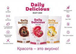 Протеїновий коктейль Daily Delicious з Колагеном - Beauty Shake