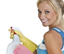 Прибирання будинків і квартир