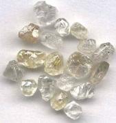 Природних Алмазів