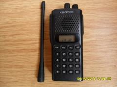 Радіостанція Kenwood TK-370
